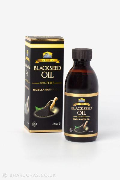 Black Seed Oil (125ml)