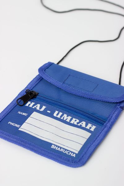 Small Hajj & Umrah Travel Bag