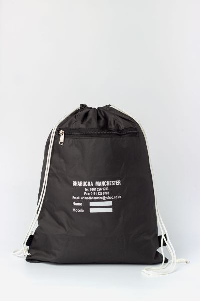 Multipurpose Drawstring Bag