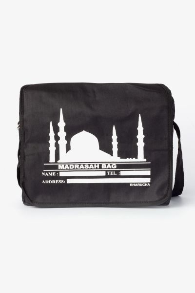 Prayer Bag with Shoulder Strap (Medium)
