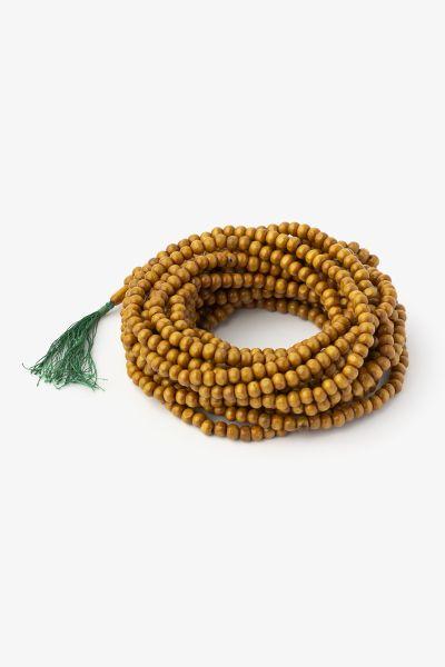 1,000 Beads Tasbih (Medium Wood)