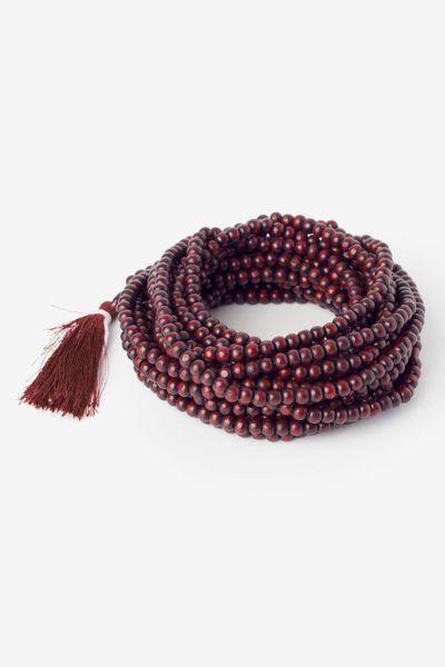 1,000 Beads Tasbih (Red Wood)