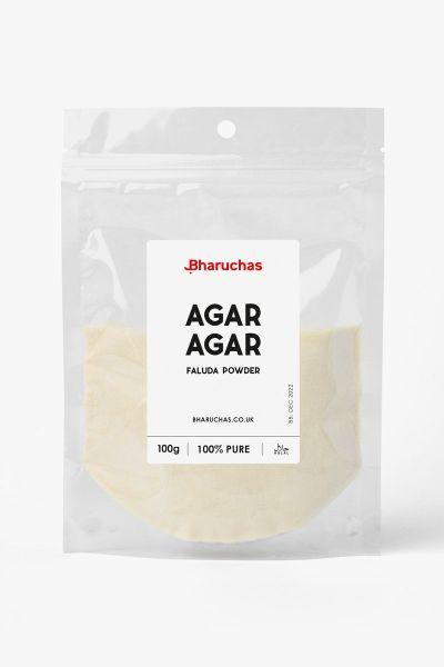 Agar Agar Faluda Powder (100g)