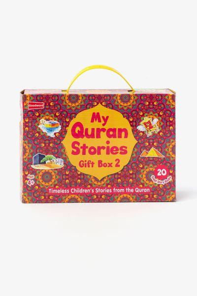 My Quran Stories Gift Box 2