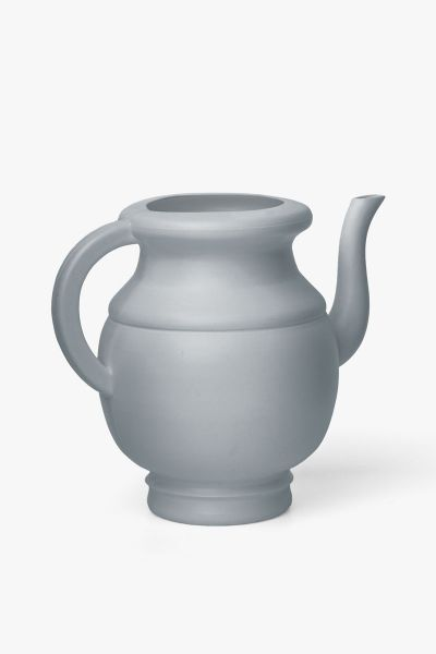 Round Watering Jug for Toilets