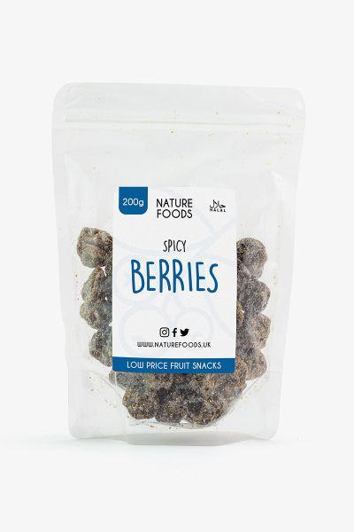 Spicy Berries (200g)